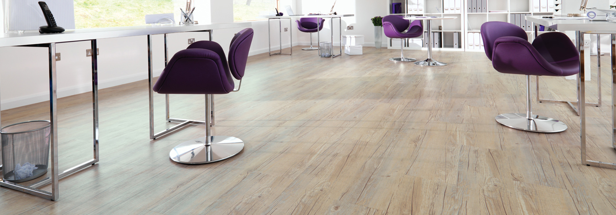 Long Lasting Durable Flooring For Any Location